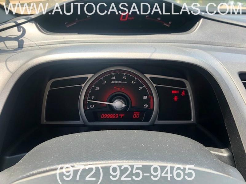 Honda Civic Coupe 2008 price $9,994
