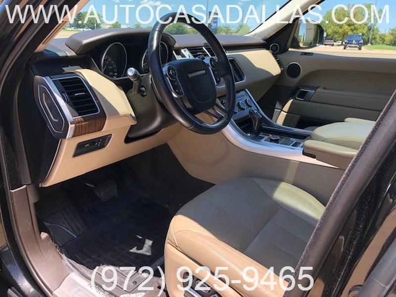 Land Rover Range Rover Sport 2014 price $31,988