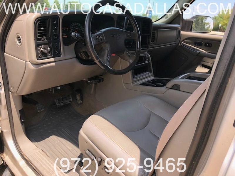 GMC Sierra 2500HD 2004 price $12,784