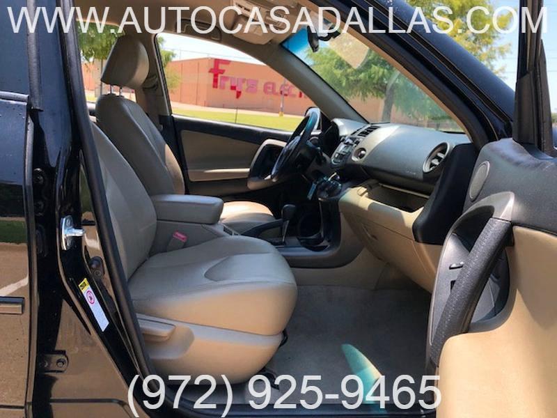 Toyota RAV4 2010 price $8,881