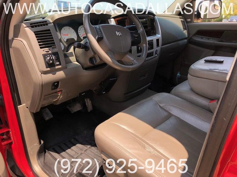 Dodge Ram 2500 2008 price $19,881