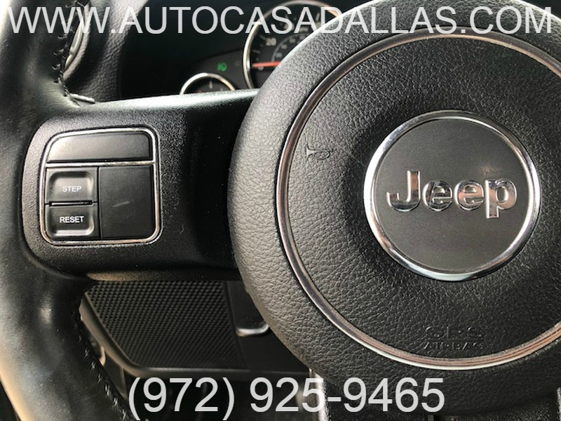 Jeep Wrangler Unlimited 2013 price $25,781