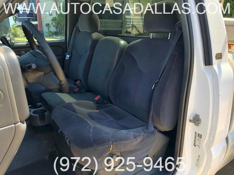 Chevrolet Silverado 2500HD 2005 price $7,987