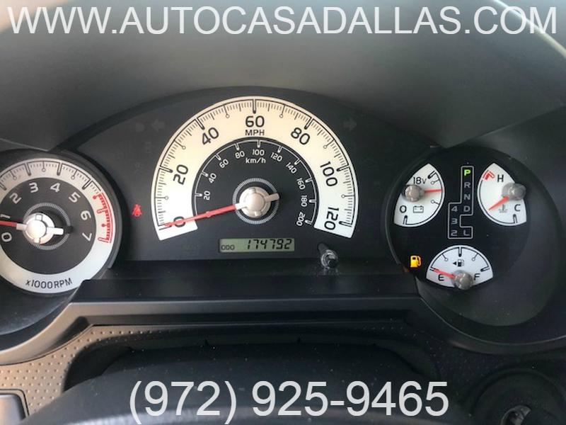 Toyota FJ Cruiser 2007 price $12,885