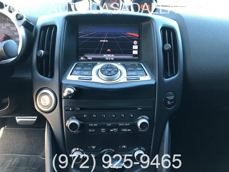 Nissan 370 Z 2011 price $16,285