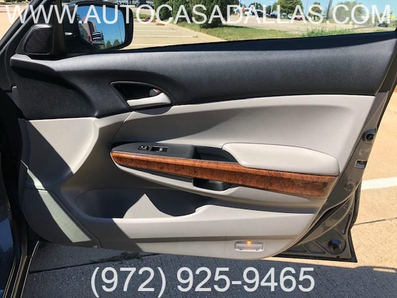 Honda Accord 2012 price $10,486