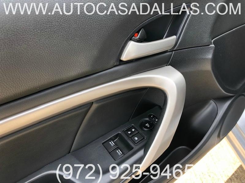 Honda Accord 2008 price $10,988
