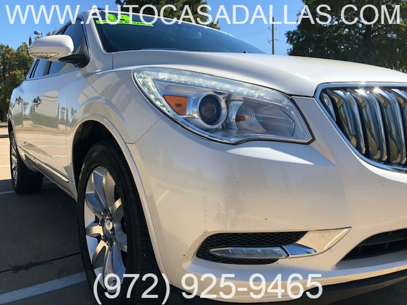 Buick Enclave 2014 price $15,988