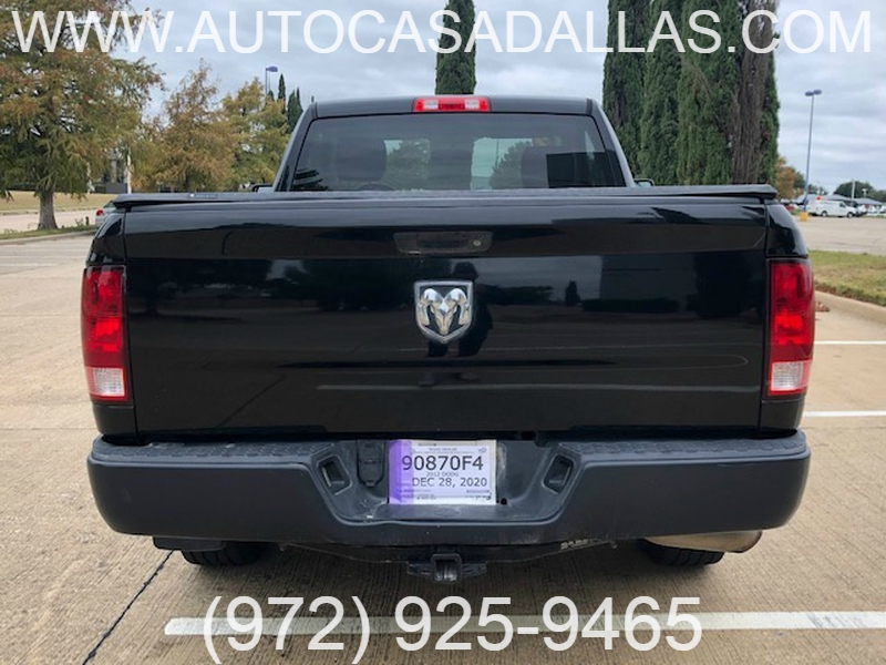 RAM 1500 2012 price $12,488