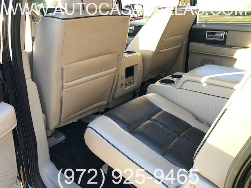 Lincoln Navigator L 2010 price $10,988