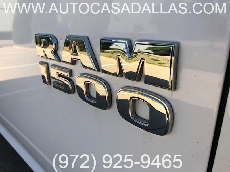 RAM 1500 2014 price $16,988