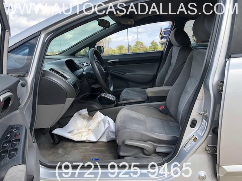 Honda Civic Sedan 2008 price $5,988