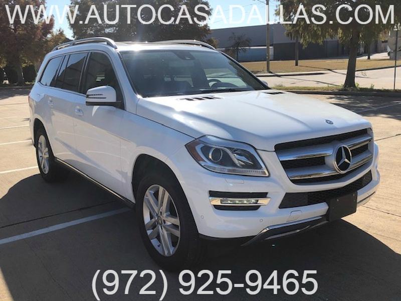 Mercedes-Benz GL-Class 2014 price $18,988