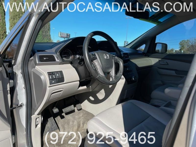 Honda Odyssey 2011 price $8,988