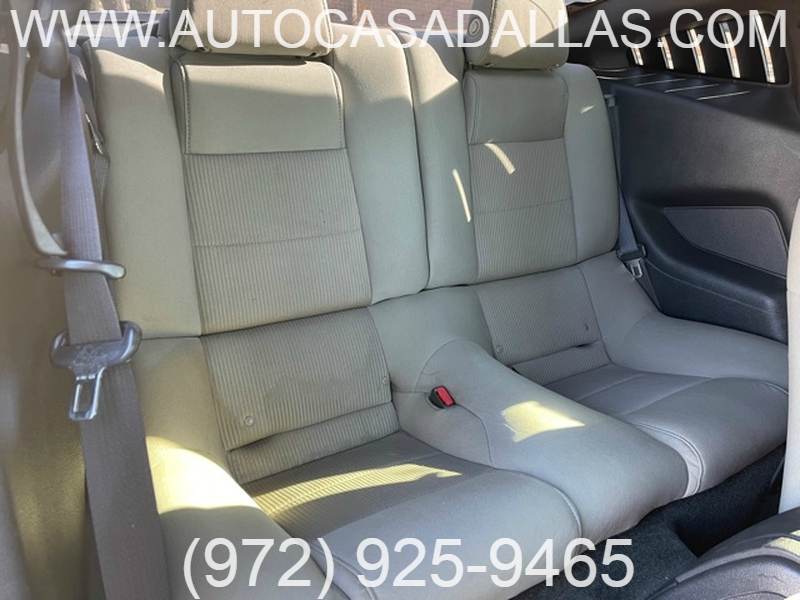 Ford Mustang 2014 price $11,588