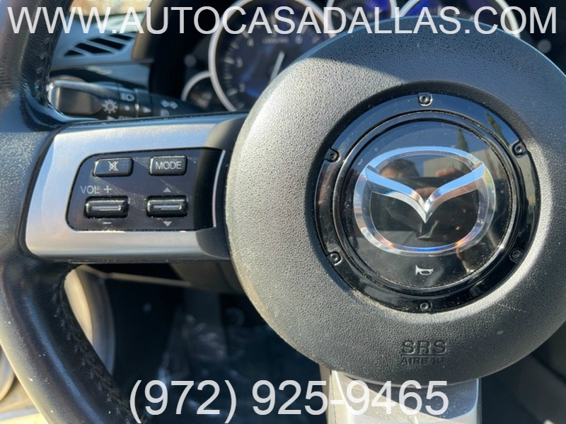 Mazda MX-5 2006 price $8,488