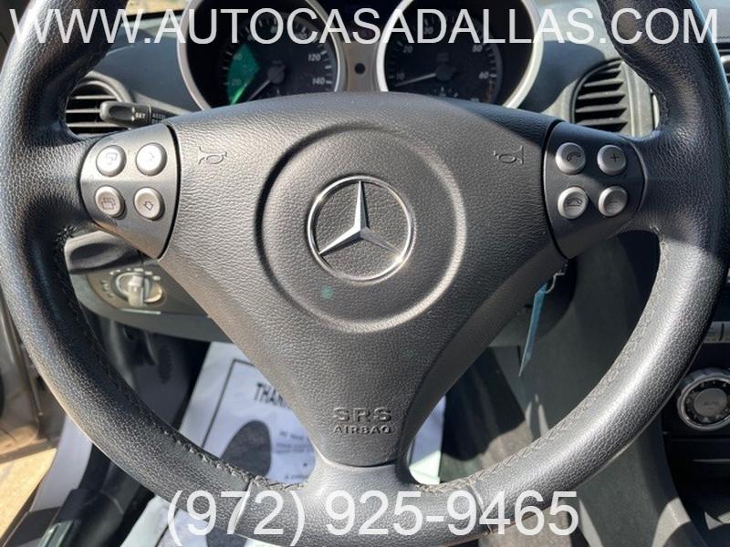 Mercedes-Benz SLK-Class 2005 price $9,988