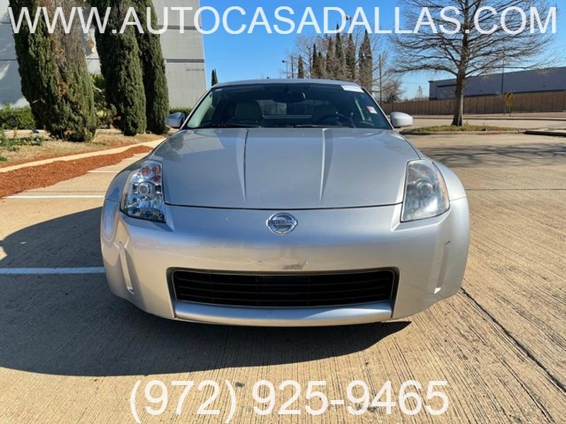 Nissan 350 Z 2004 price $10,988