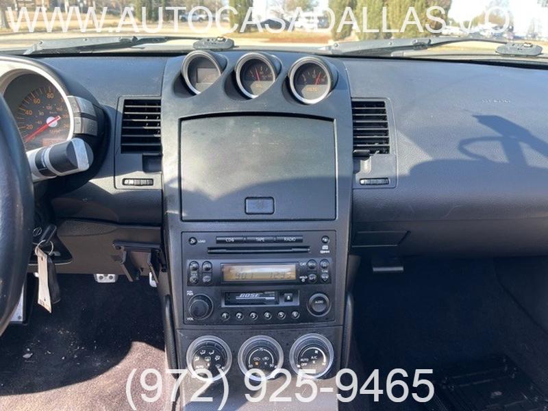 Nissan 350 Z 2005 price $8,888