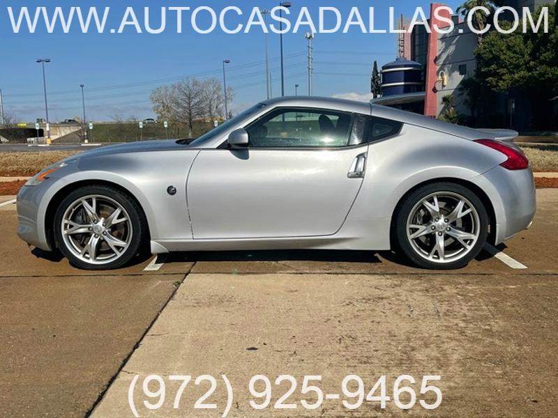 Nissan 370 Z 2010 price $15,588