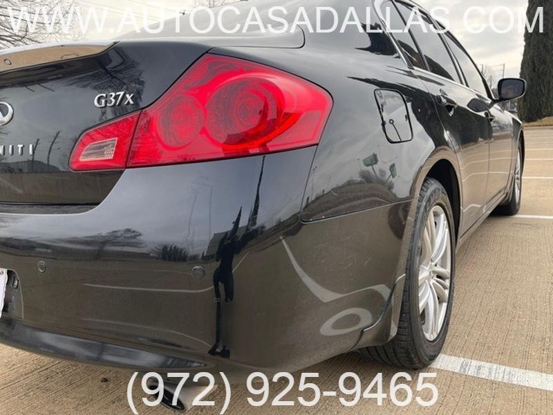 Infiniti G 37 2011 price $11,988