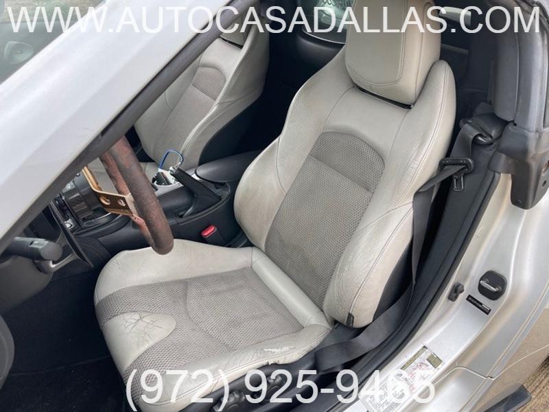 Nissan 370 Z 2010 price $11,988