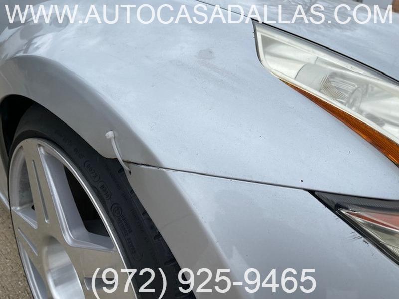 Nissan 370 Z 2010 price $11,888