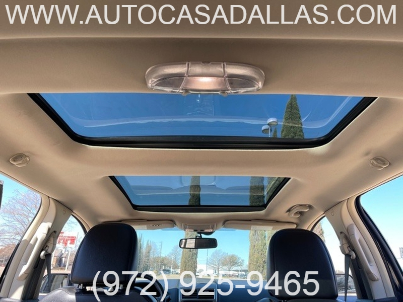 Lincoln MKX 2012 price $12,988