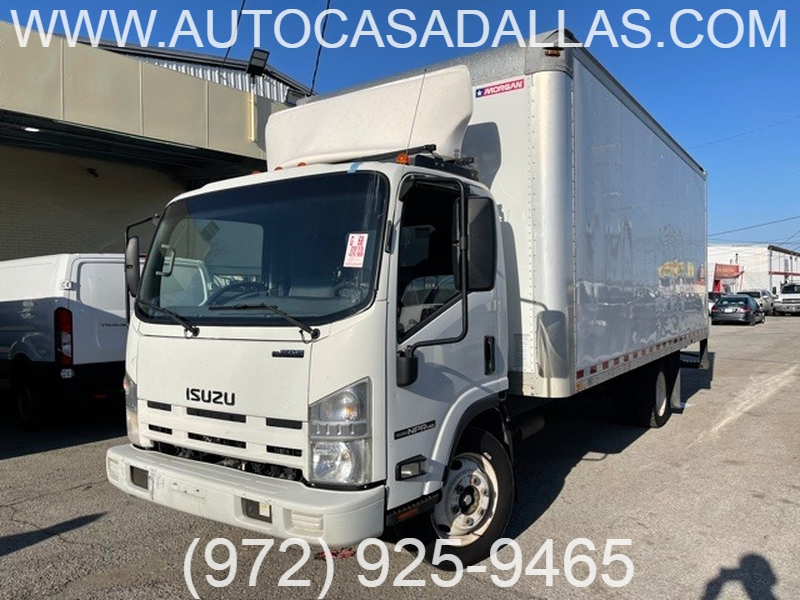 Isuzu NPR HD REG 2015 price $14,988