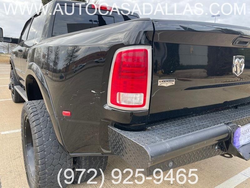 RAM 3500 2014 price $35,988