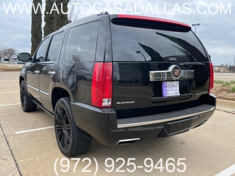 Cadillac Escalade 2013 price $23,988