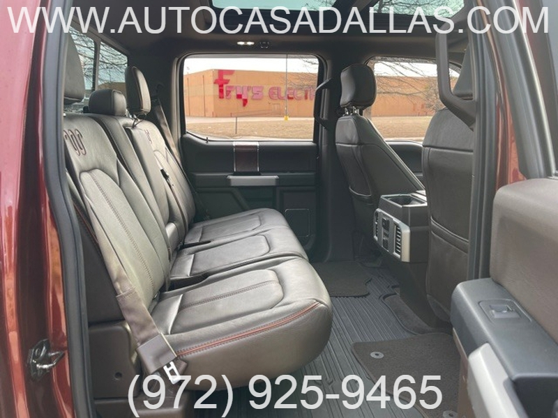 Ford F-150 2015 price $30,988
