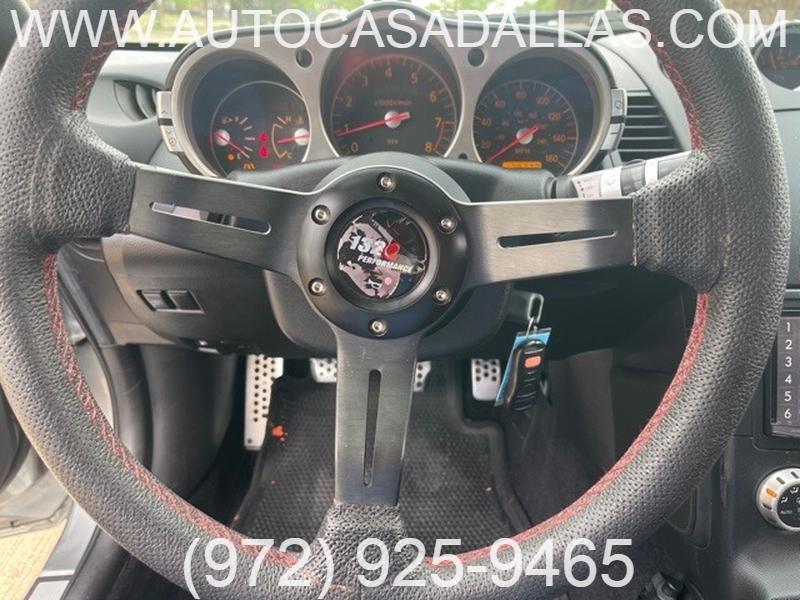 Nissan 350 Z 2006 price $10,988