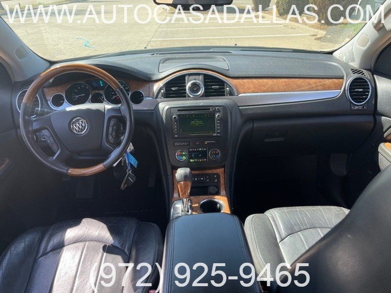 Buick Enclave 2010 price $11,988