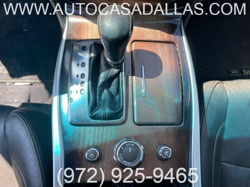 Infiniti M 37 2012 price $14,988