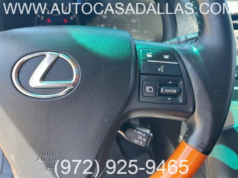Lexus RX 350 2011 price $17,488