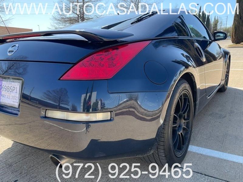 Nissan 350 Z 2007 price $11,988