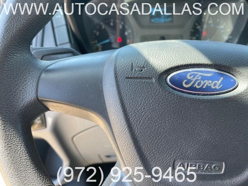 Ford Transit 2015 price $22,988