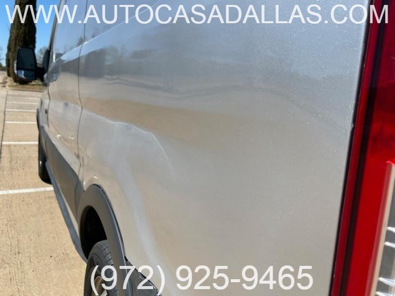 Ford Transit 2015 price $21,988