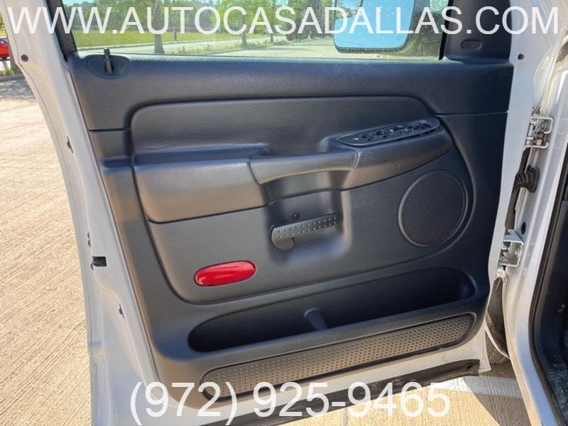 Dodge Ram 3500 2004 price $18,988