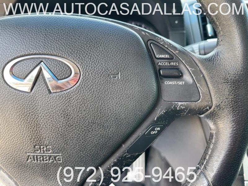 Infiniti G 37 2008 price $11,988