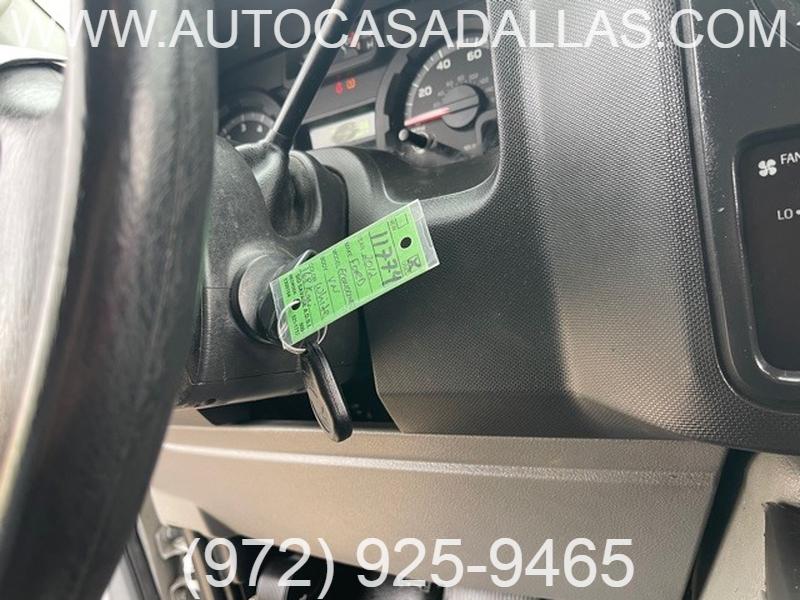 Ford Econoline Cargo Van 2012 price $13,988