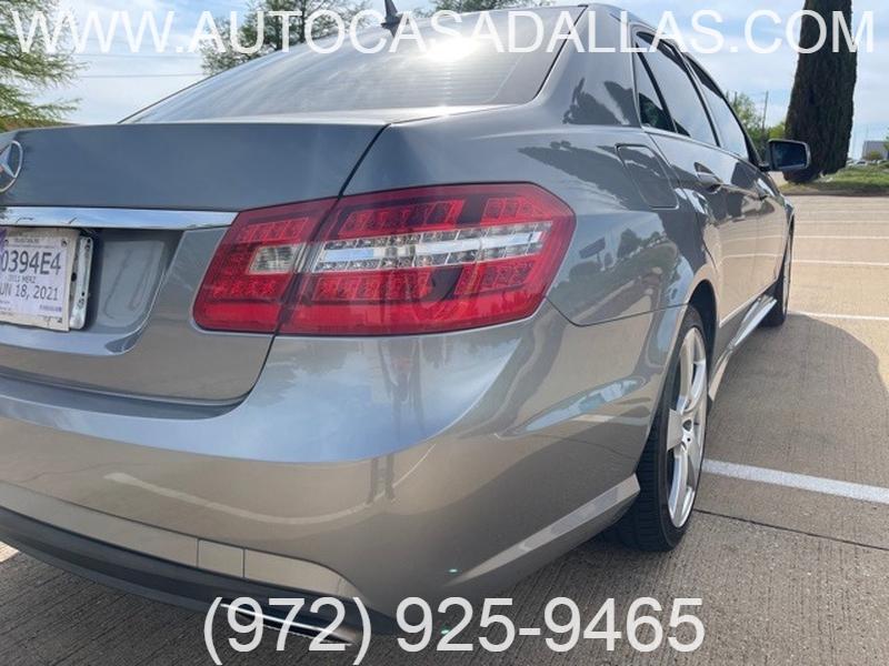 Mercedes-Benz E-Class 2011 price $12,988