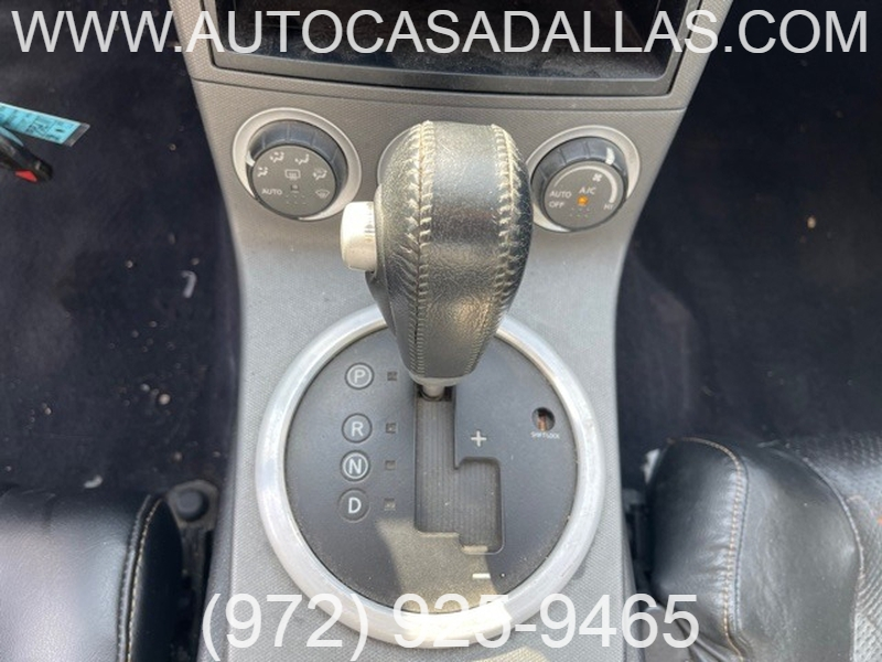 Nissan 350 Z 2003 price $10,988