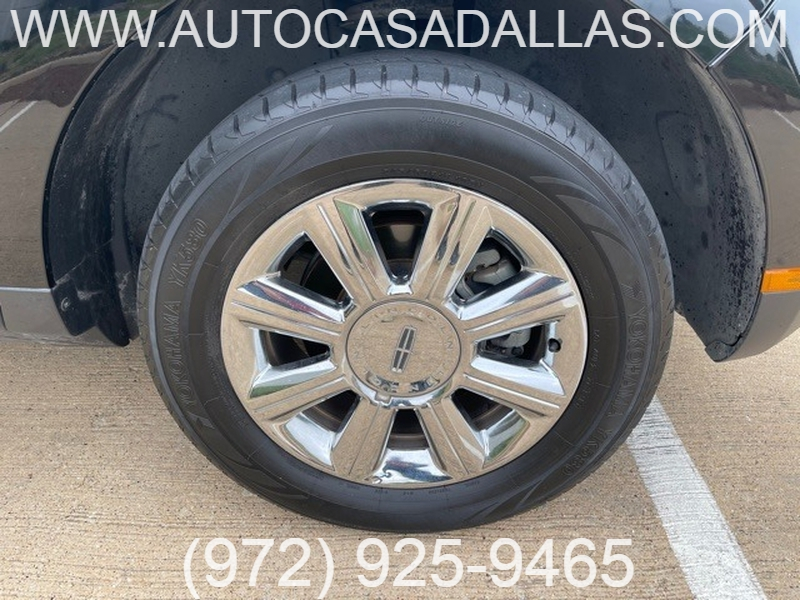 Lincoln MKX 2007 price $12,988