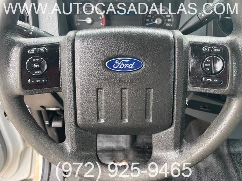 Ford Super Duty F-350 SRW 2015 price $18,988
