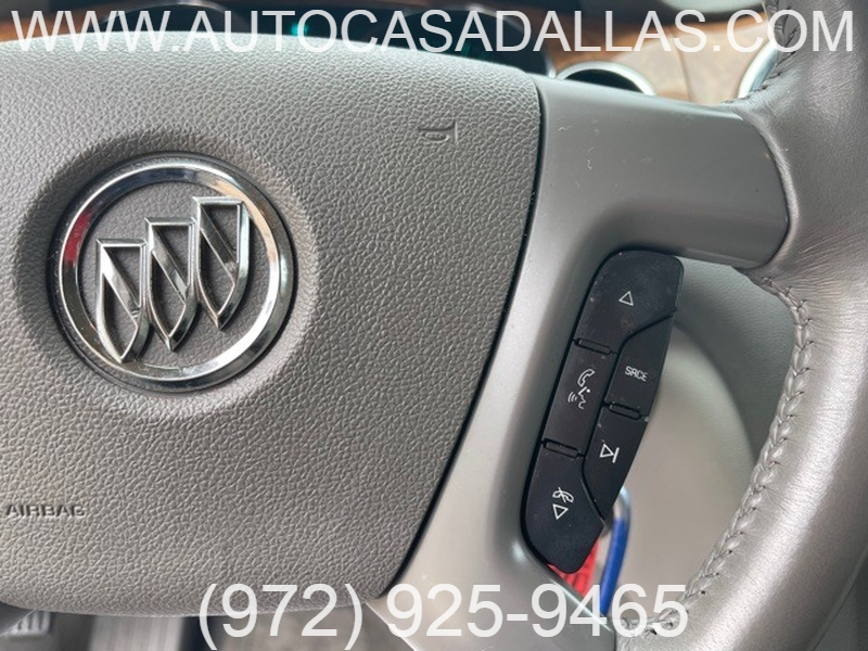 Buick Enclave 2010 price $12,988