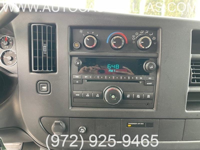Chevrolet Express Cargo Van 2008 price $14,988