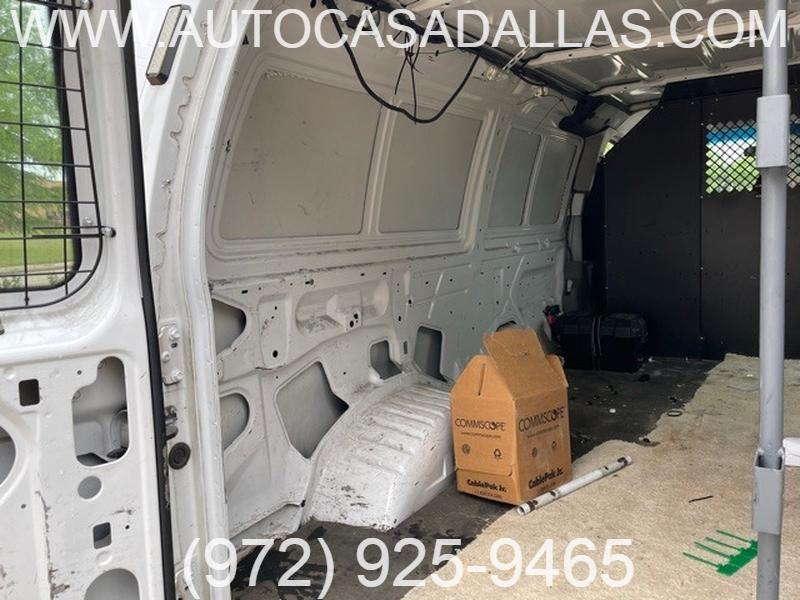 Ford Econoline Cargo Van 2013 price $19,888