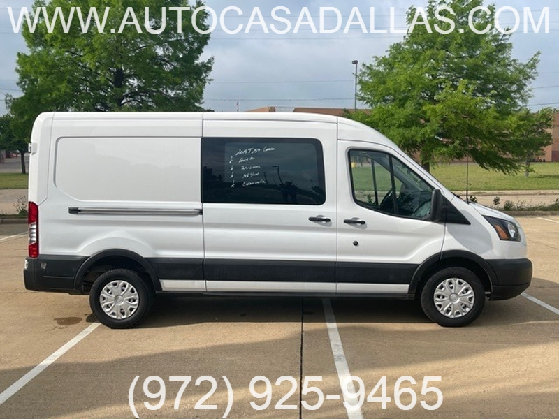 Ford Transit 2019 price $37,488